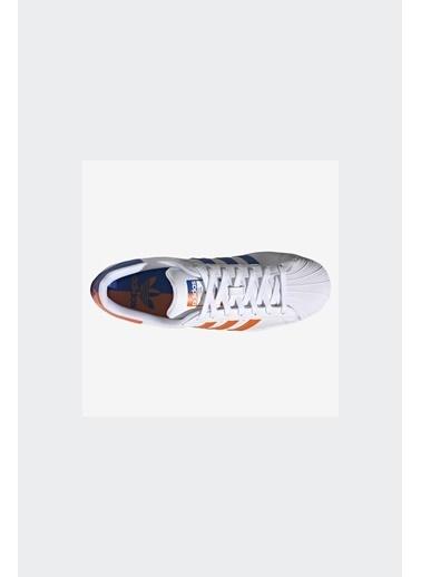 adidas Adidas Erkek Günlük Spor Ayakkabı Superstar Fx5526 Renkli